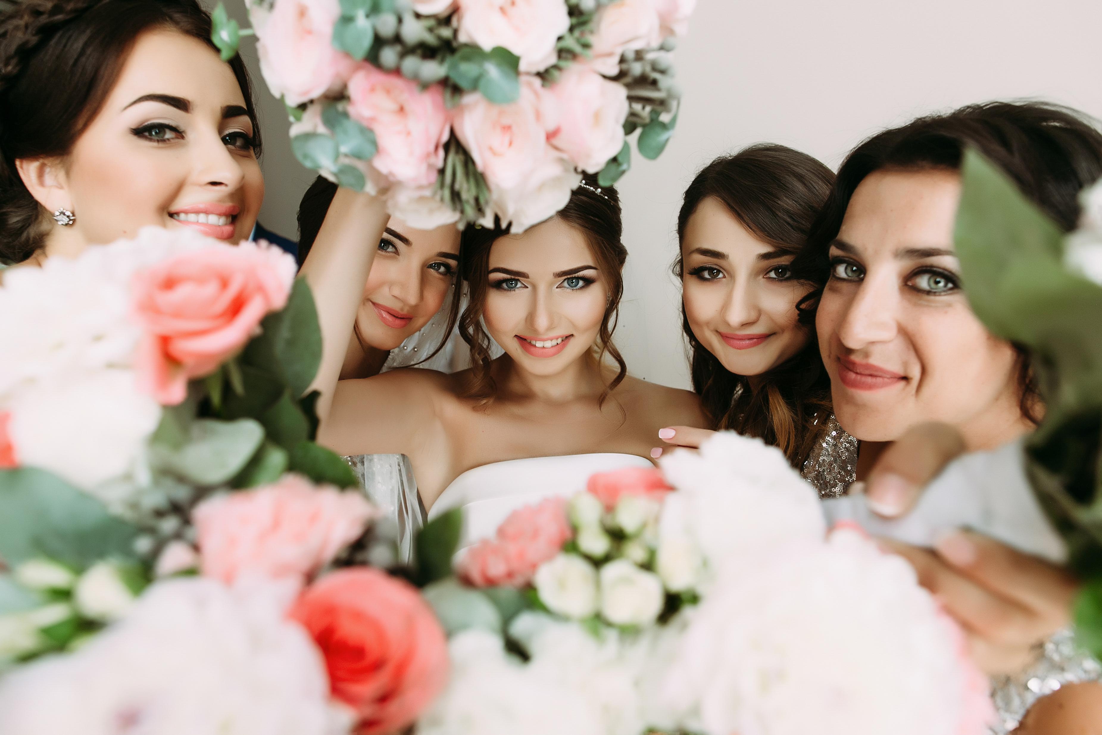 Coafuri nunta