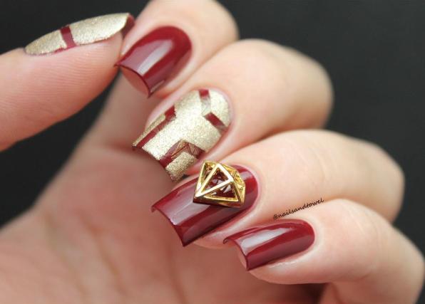 modele unghii cu aplicatii
