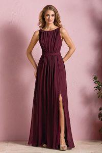 rochie visinie de nunta