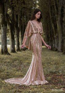 rochie eleganta lunga