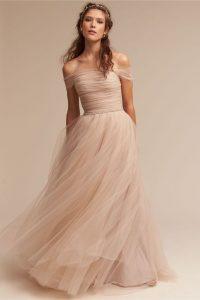 rochie vaporoasa de seara