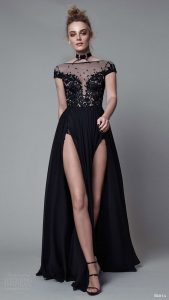 rochie excentrica