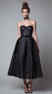 model rochie lunga