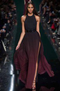 rochie cu degrade