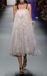 rochie laraga alba