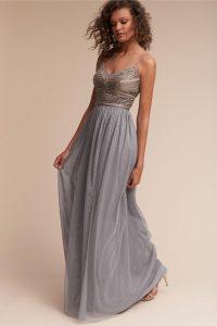 rochie lunga banchet