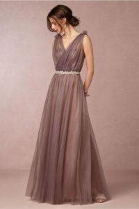 rochie subtire nunta