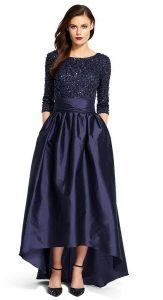 rochie de seara lejera
