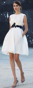 model rochie vara