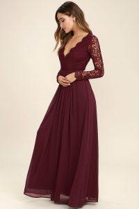 rochii elegante lungi