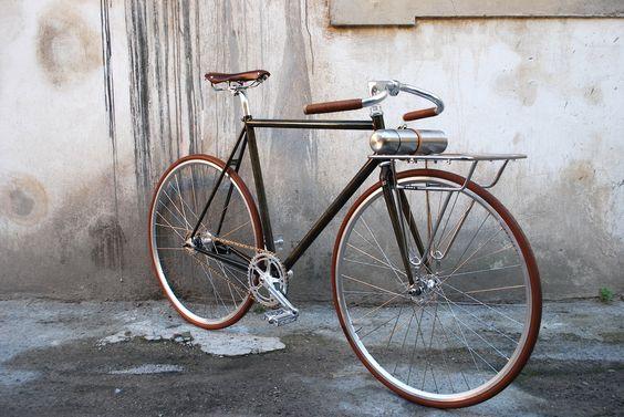 bicicletă de oraș