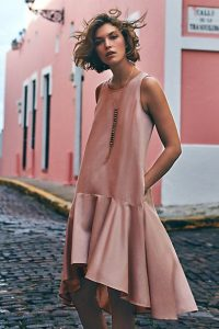 rochie larga