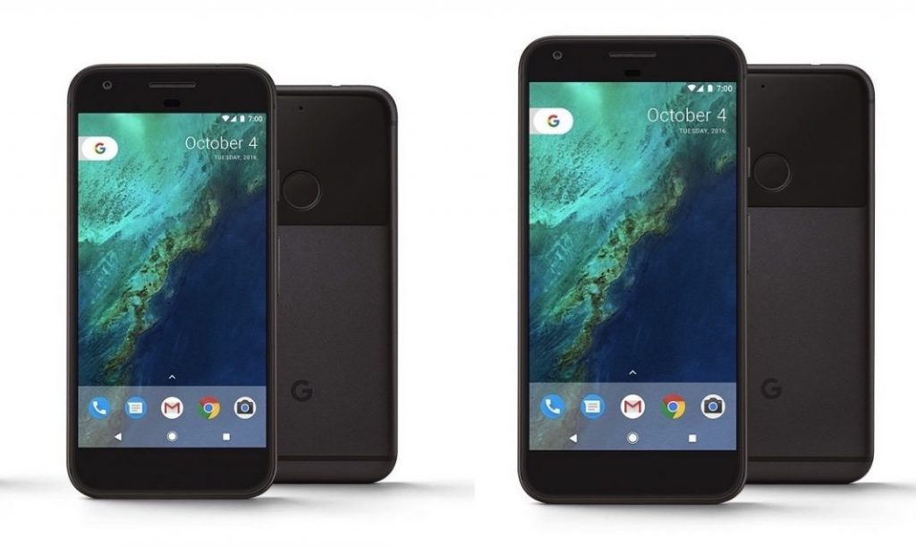 telefon google pixel