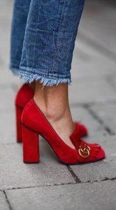 pantofi cu tocuri