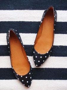 pantofi u buline