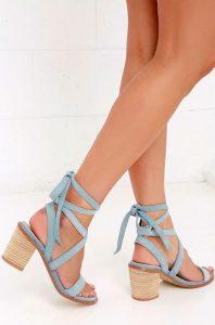 sandale cu bretele