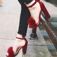 sandale cu tocuri