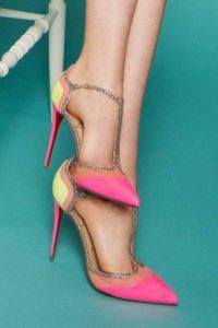 pantofi deosebiti