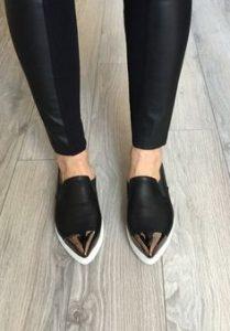 pantofi tip mocasini