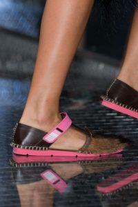 modele pantofi colorati