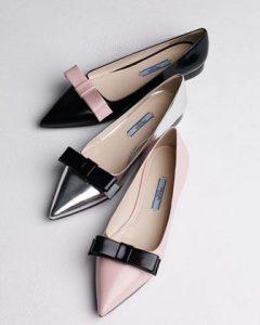 modele pantofi cu toc mic