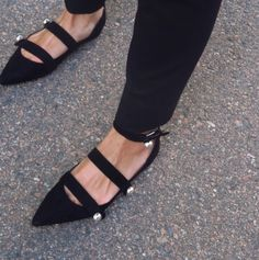 pantof tip balerini