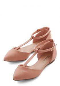 pantofi rosz