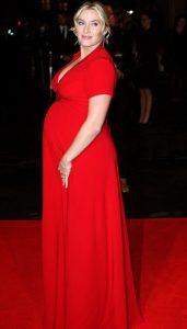 rochita rosie pentru gravida