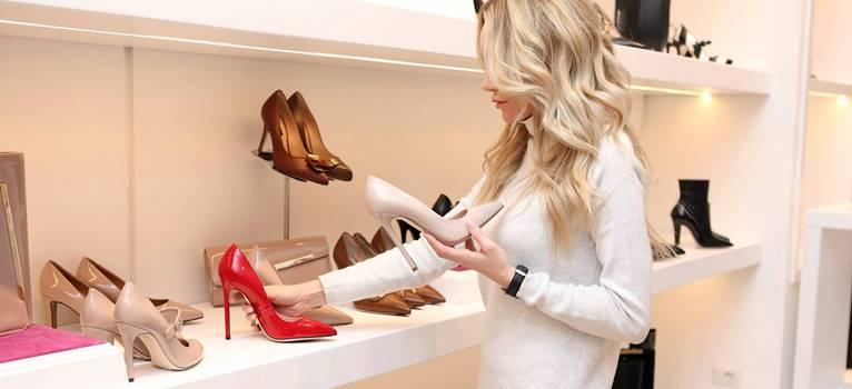 pantofii potriviti