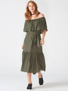 rochie gravida model