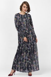 rochie gravida trimestrul 3