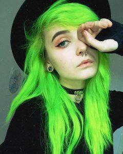 culori fard ochi verzi