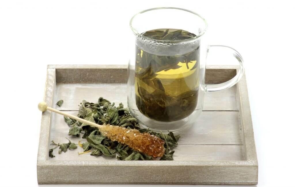 Ce este Kuding Tea?