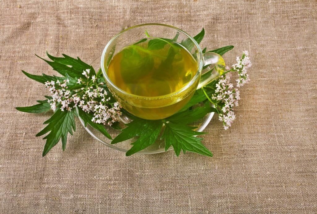 ceaiul de val