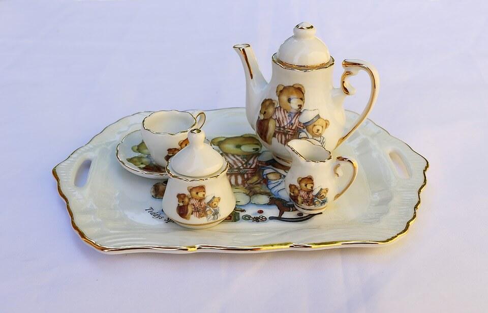 set ceai