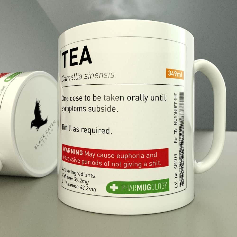 Ceai negru 1