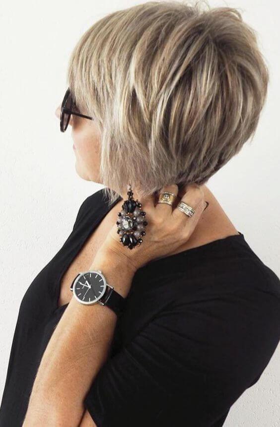 Tunsori Femei 50 Idei Tunsori Pentru Par Scurt Si Mediu Foto