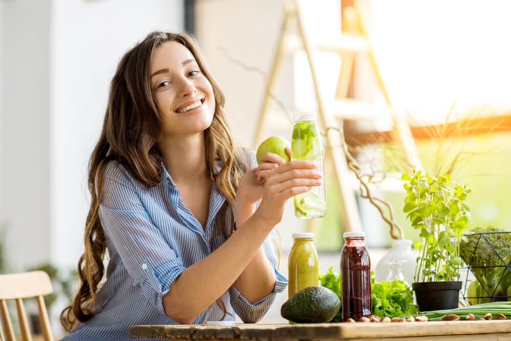 varicoză și dietă dukana
