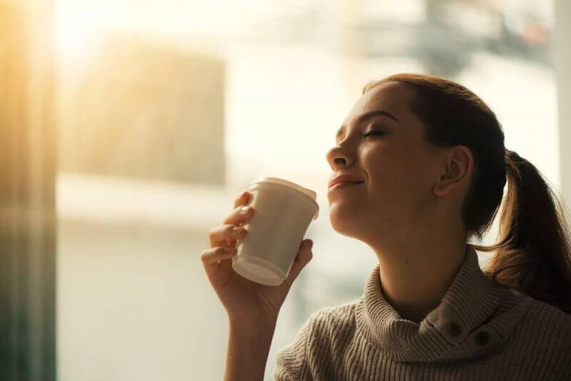 sunt potrivite efecte secundare de cafea)