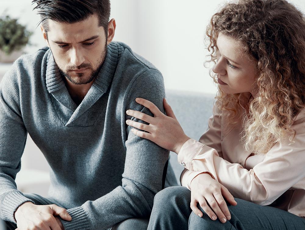 cum să-ți ajuți bărbatul să slăbească