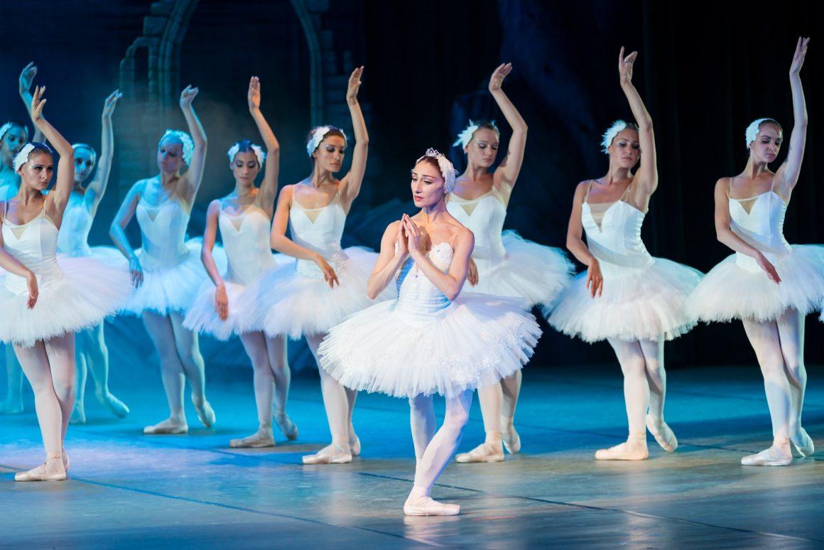 cura rapida de slabire balerina)